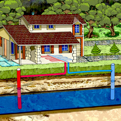 Geothermal Energy It S For Life
